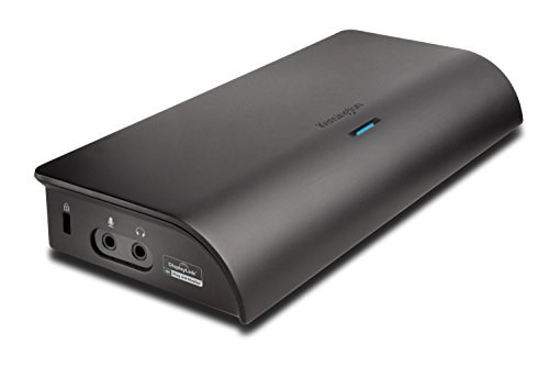 Kensington SD4000 Universal 4K USB-Dockingstation