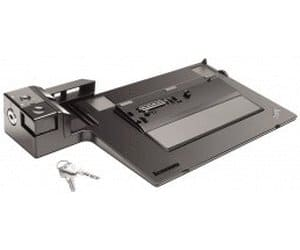 Lenovo Mini Dock Series 3 Dockingstation für ThinkPad T400s/T410/T420/T430