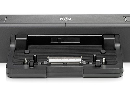 HP 90W Notebook Dockingstation A7E32AA