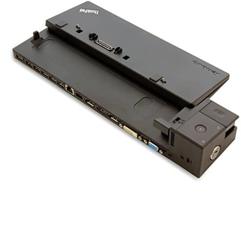 LenovoThinkPad Ultra Dockingstation (90 Watt)