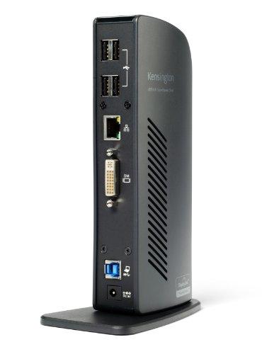 Kensington USB 3.0 Universal-Dockingstation für Windows und Mac