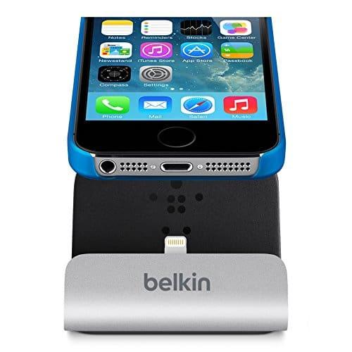 Belkin Iphone X Ladestation