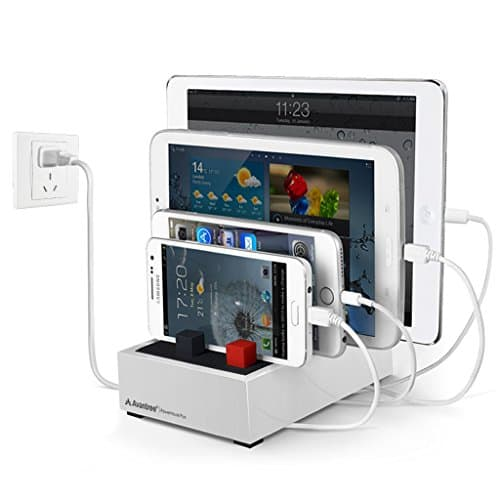 avantree multi usb ladestation dockingstation 4 ports. Black Bedroom Furniture Sets. Home Design Ideas