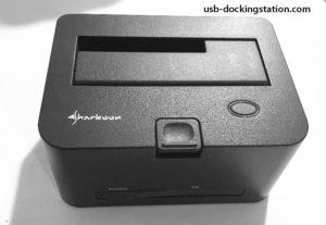 Festplatten Dockingstation