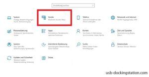Windows 10 Einstellungen 2